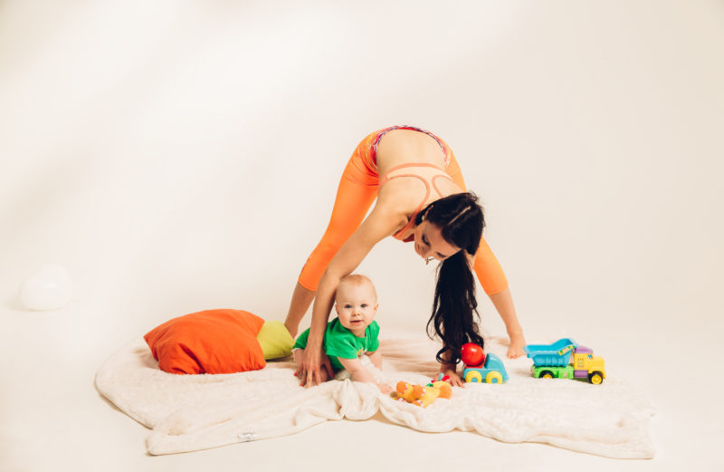 10 Reasons to Be Part of Yoga for Kids
