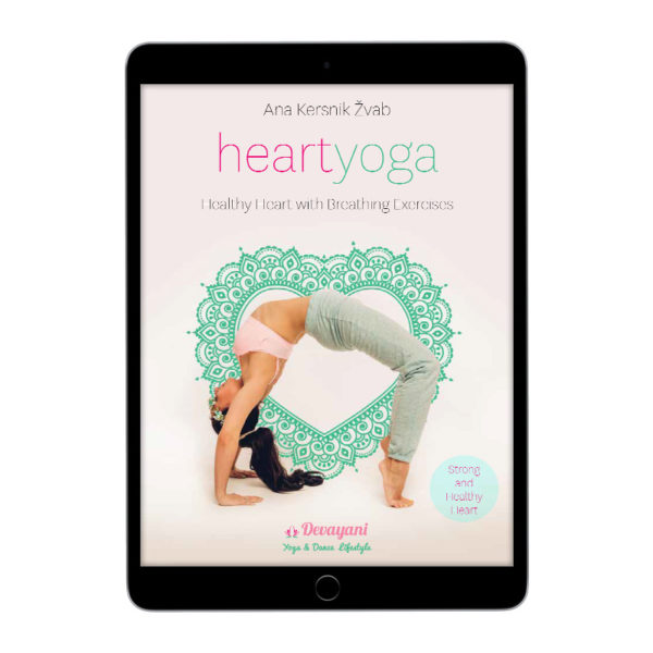 Healthy Heart with Breathing Exercises