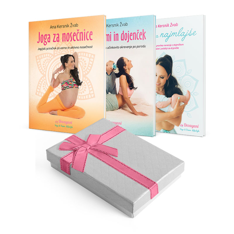 Yogalishes mami paket