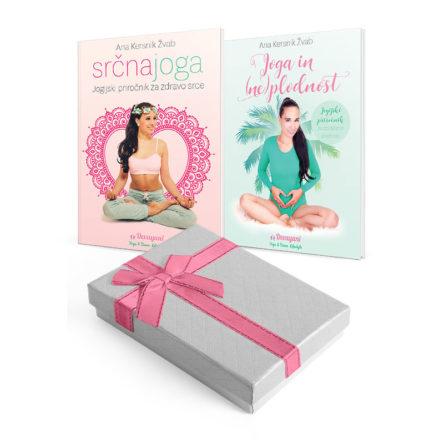 Yogalishes bejba paket