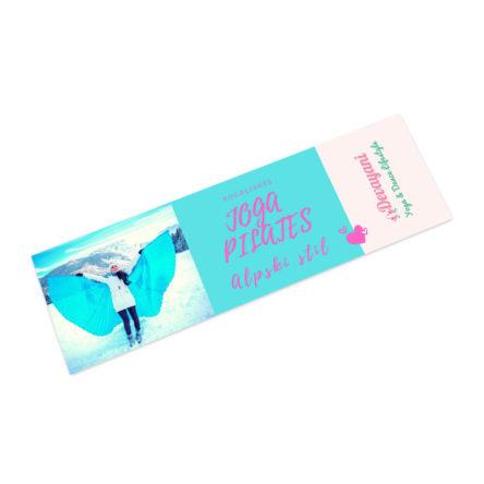 Joga in pilates alpski stil