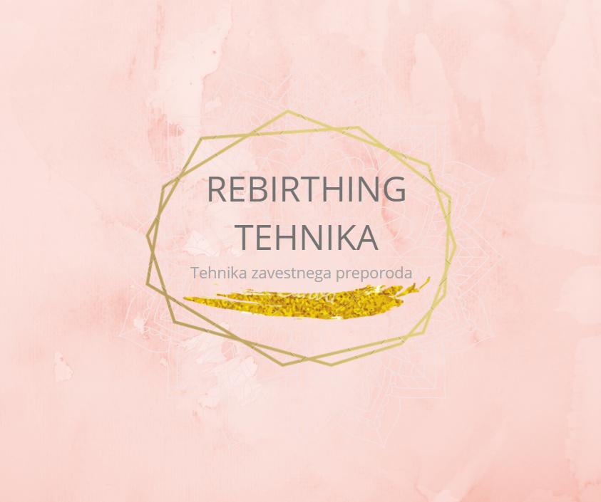 Rebirthing tehnika