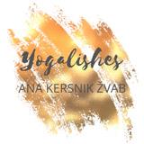 yogalishesana