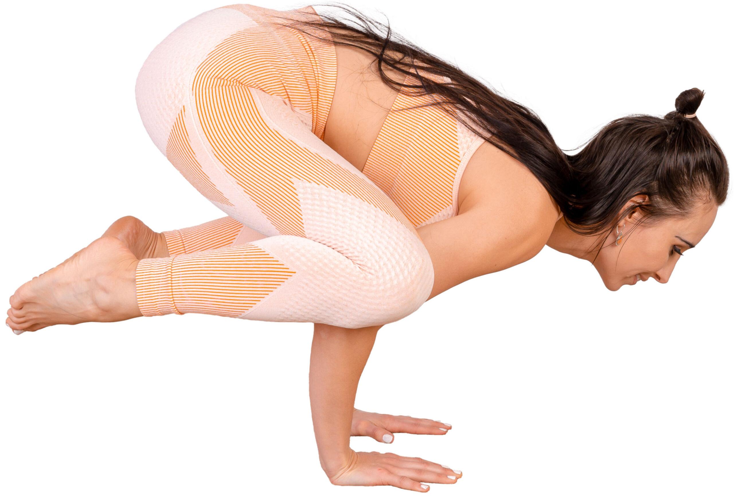 Yogalishes Ana